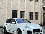 Porsche Cayenne 2008 года за 11 000 000 тг. в Алматы – фото 3