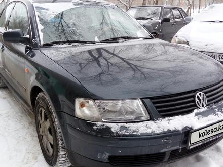 Volkswagen Passat 2001 года за 2 000 000 тг. в Павлодар – фото 2