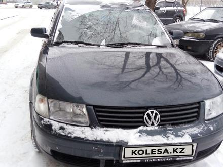 Volkswagen Passat 2001 года за 2 000 000 тг. в Павлодар – фото 3