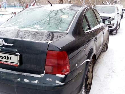 Volkswagen Passat 2001 года за 2 000 000 тг. в Павлодар – фото 5