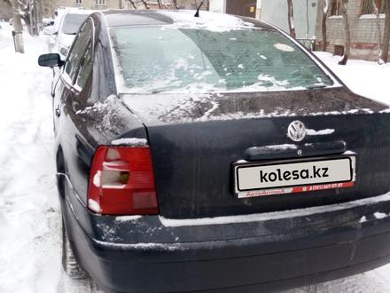 Volkswagen Passat 2001 года за 2 000 000 тг. в Павлодар – фото 6