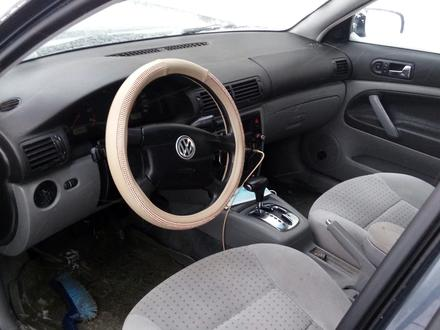 Volkswagen Passat 2001 года за 2 000 000 тг. в Павлодар – фото 8