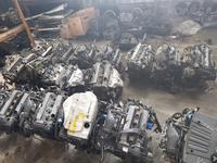 Двигатель z18xe за 77 000 тг. в Алматы