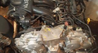 Двигатель INFINITI FX35 за 15 000 тг. в Алматы