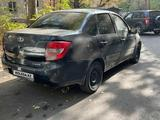 ВАЗ (Lada) Granta 2190 (седан) 2013 года за 2 000 000 тг. в Алматы – фото 3