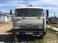 КамАЗ  54115 2004 года за 6 500 000 тг. в Нур-Султан (Астана)