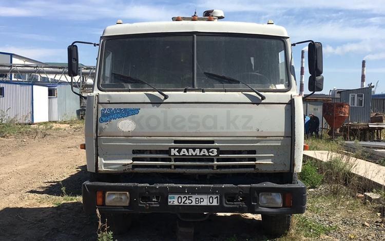 КамАЗ  54115 2004 года за 6 000 000 тг. в Нур-Султан (Астана)