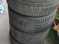 Michelin Pilot Alpin за 140 000 тг. в Алматы