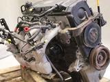 Контрактный двигатель KIA A3E на Киа за 145 000 тг. в Алматы