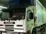 Scania 1992 года за 5 900 000 тг. в Уральск