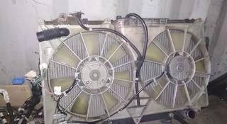 Радиаторы lexus gs 300 за 444 тг. в Алматы