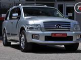 Infiniti QX56 2005 года за 5 400 000 тг. в Шымкент