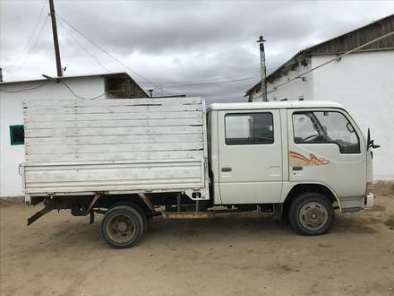 ГАЗ ГАЗель 2008 года за 950 000 тг. в Шубаркудук