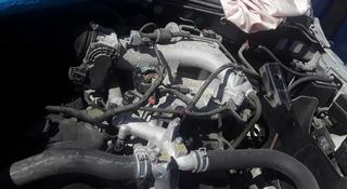 Двигатель за 2 500 тг. в Алматы