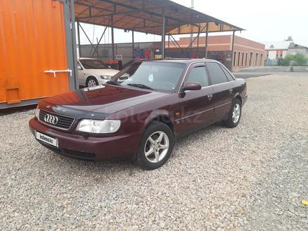 Audi A6 1996 года за 2 300 000 тг. в Петропавловск