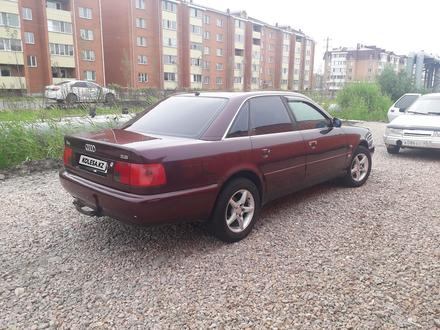 Audi A6 1996 года за 2 300 000 тг. в Петропавловск – фото 3