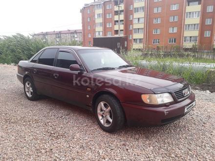 Audi A6 1996 года за 2 300 000 тг. в Петропавловск – фото 4