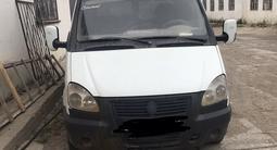 ГАЗ ГАЗель 2006 года за 3 000 000 тг. в Уральск