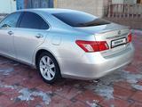 Lexus ES 350 2007 года за 6 600 000 тг. в Кызылорда – фото 2