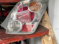 Задний фонарь Toyota Yaris за 30 000 тг. в Алматы