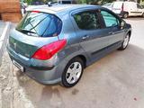 Peugeot 308 2008 года за 2 400 000 тг. в Нур-Султан (Астана) – фото 2