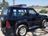 Nissan Patrol 1998 года за 3 600 000 тг. в Алматы – фото 2