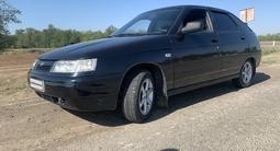 ВАЗ (Lada) 2112 (хэтчбек) 2007 года за 770 000 тг. в Уральск – фото 2