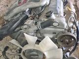 Двигатель на SUZUKI H27A Контрактный! за 500 000 тг. в Алматы