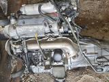 Двигатель на SUZUKI H27A Контрактный! за 500 000 тг. в Алматы – фото 2