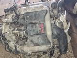 Двигатель на SUZUKI H27A Контрактный! за 500 000 тг. в Алматы – фото 4
