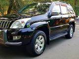Toyota Land Cruiser Prado 2007 года за 8 650 000 тг. в Алматы – фото 2
