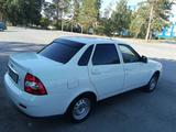 ВАЗ (Lada) 2170 (седан) 2013 года за 1 750 000 тг. в Костанай