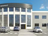 КӨL-АВТО-Renault официальный дилер в Актобе