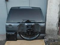 Крышка багажника Toyota Land Cruiser Prado 120 за 85 000 тг. в Алматы