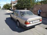 Mercedes-Benz E 230 1991 года за 1 650 000 тг. в Шымкент – фото 4