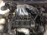Двигатель 2mz 2.5 camry, windom 20 за 250 000 тг. в Нур-Султан (Астана)