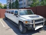 Hummer H3 2006 года за 6 500 000 тг. в Алматы – фото 5
