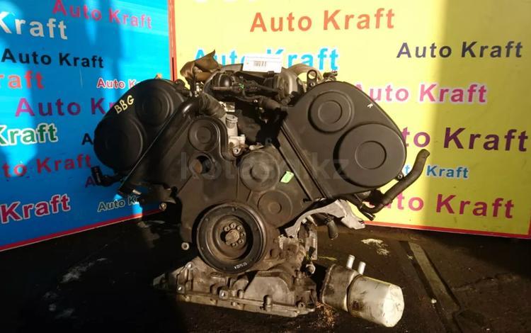 Двигатель BBJ на Ауди 3.0 за 300 000 тг. в Нур-Султан (Астана)