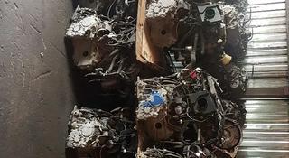 Двигатель на Нисан Цефиро 2.5 об за 700 тг. в Алматы