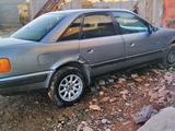 Audi 100 1991 года за 1 300 000 тг. в Шымкент – фото 4