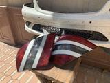 221 мерс бампер передний за 1 000 тг. в Шымкент – фото 4
