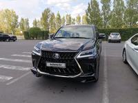Lexus LX 570 2020 года за 54 000 000 тг. в Нур-Султан (Астана)