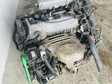 Контрактный двигатель Toyota Camry CV20/25 5S-FE катушечный. Из Японии! за 350 400 тг. в Нур-Султан (Астана) – фото 3