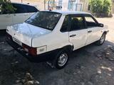 ВАЗ (Lada) 21099 (седан) 2000 года за 400 000 тг. в Тараз – фото 5