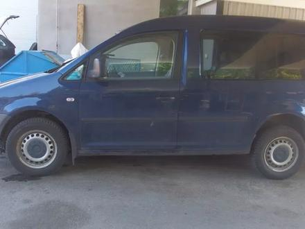 Volkswagen Caddy 2008 года за 222 222 тг. в Павлодар