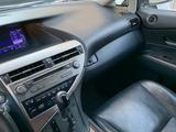 Lexus RX 350 2013 года за 12 900 000 тг. в Нур-Султан (Астана) – фото 4