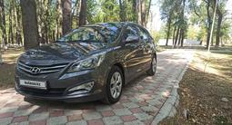 Hyundai Accent 2014 года за 4 500 000 тг. в Тараз – фото 2