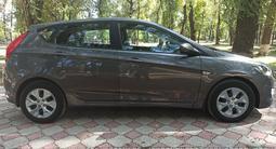 Hyundai Accent 2014 года за 4 500 000 тг. в Тараз – фото 5
