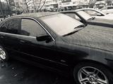 BMW 523 1997 года за 2 500 000 тг. в Тараз – фото 3