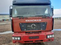 Shacman 2012 года за 6 500 000 тг. в Нур-Султан (Астана)